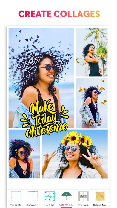 PicsArt Photo & Collage Maker screenshot