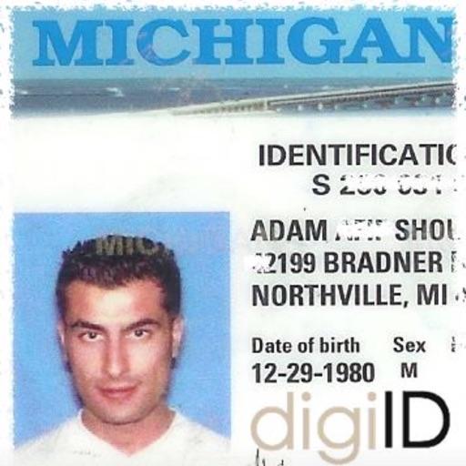 digiID™ limited