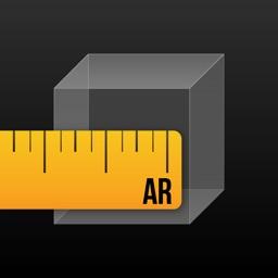 Measuring Tape AR