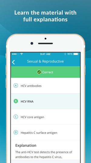 FNP: Nurse Practitioner Review on the App Store