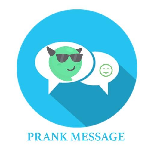 fake text message call prank