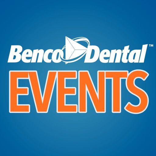 Benco Dental Events icon