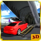 Car Transporter Airplane Sim icon