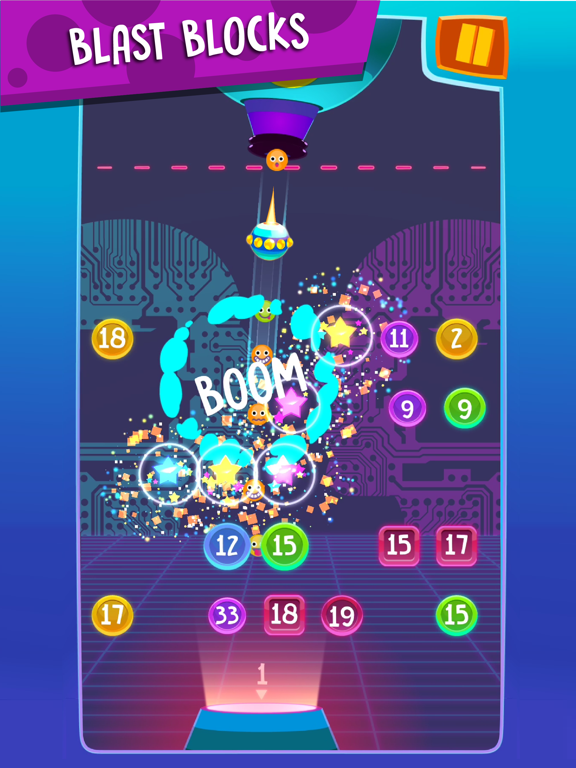 Ball Blast! screenshot 7