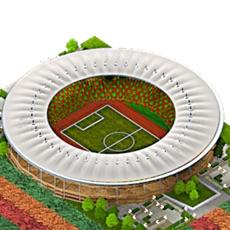 Activities of Stadium City ™