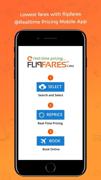 FlipFares
