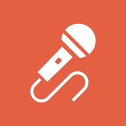 Vocalize it!