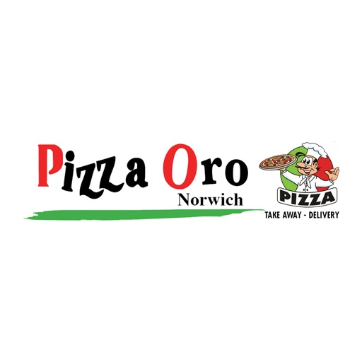 Pizza Oro Norwich