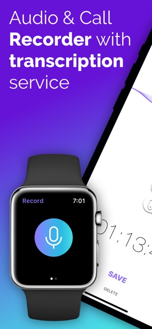 Smart Record: Audio Recorder on the App Store