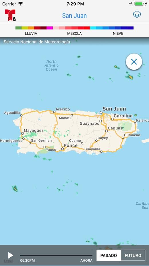 Telemundo Puerto Rico】版本记录- iOS App版本更新记录|版本号