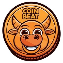 Coin Beat - Bitcoin portfolio