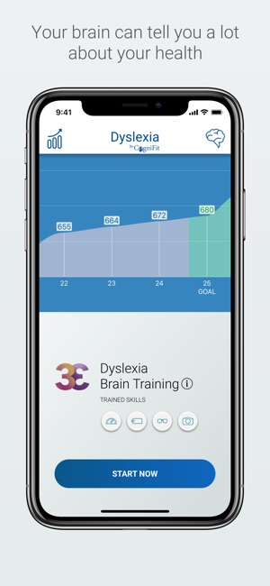 Dyslexia Test and Training on the App Store
