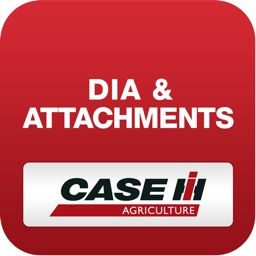 CIH – Attachments & DIA