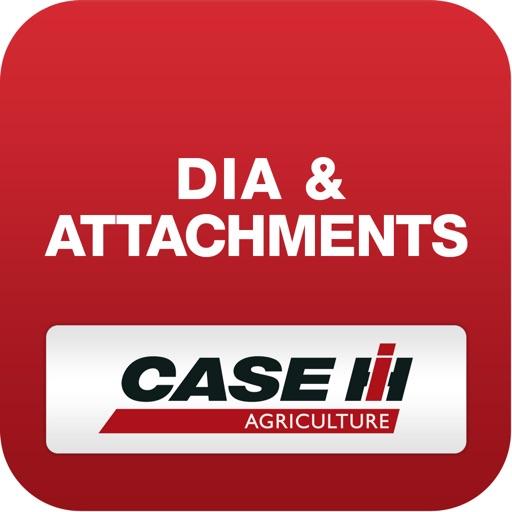 CIH – Attachments & DIA