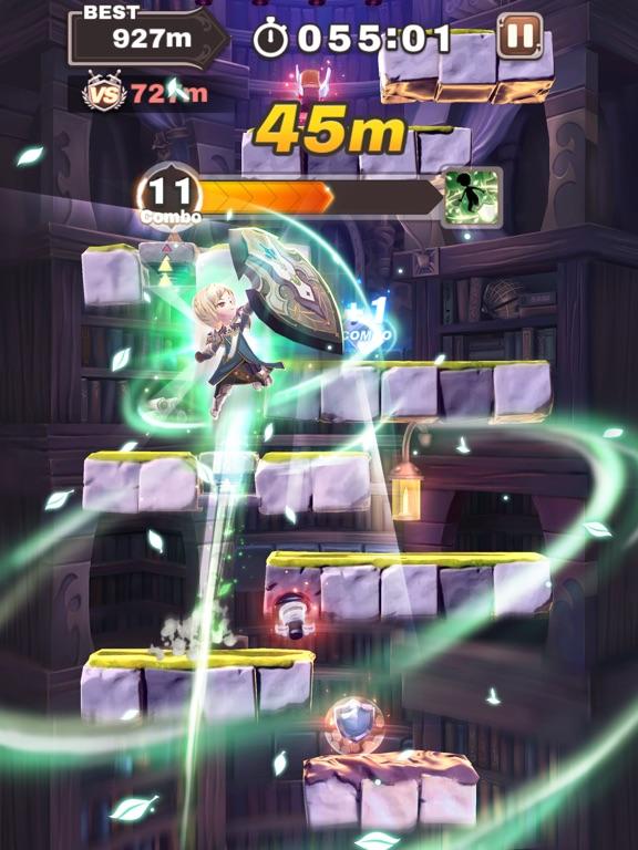 Jump  Game – Finger Jump screenshot 10