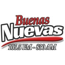 Buenas Nuevas 105.5 FM