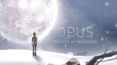 OPUS: Rocket of Whispers screenshot 1