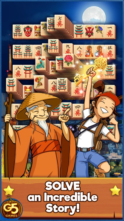 Mahjong Journey® screenshot-3