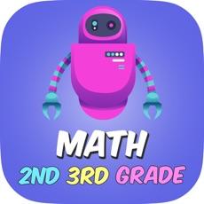 Activities of Math Game 2nd 3rd Grade