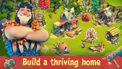 Family Age: a farm story sim