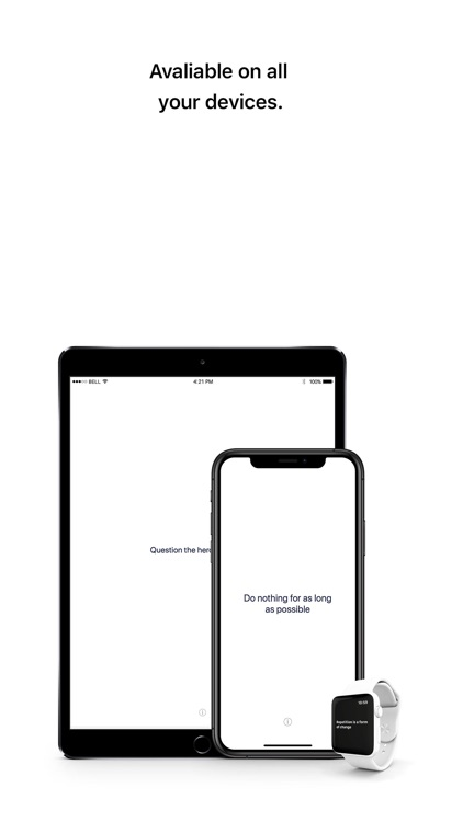 Oblique-Strategies screenshot-4