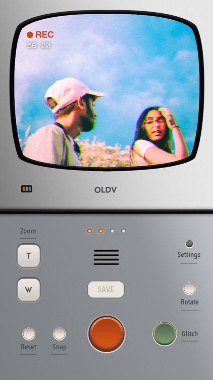OLDV - Retro Video with BGMs