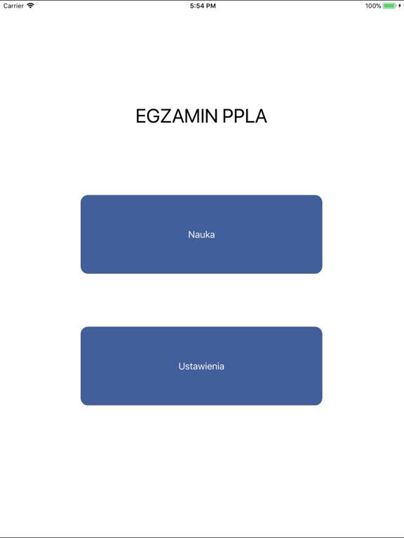 Egzamin ULC PPL(A) screenshot 6