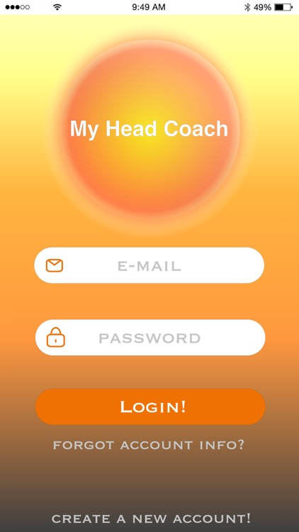 My Head Coach
