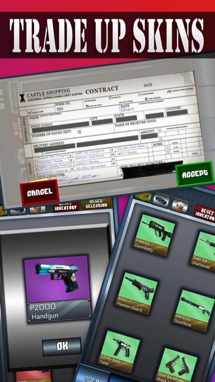 Case Opener for CSGO screenshot-3