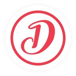 Delicio - The Foody App