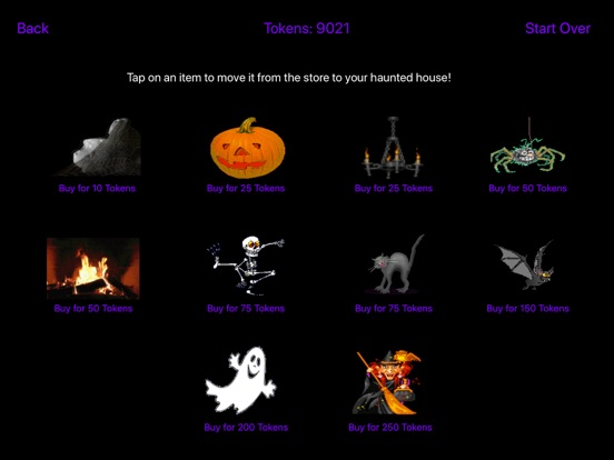 Math Haunted House Screenshots
