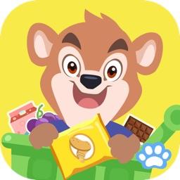 Uncle Bear's Supermarket