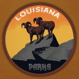 Louisiana National Parks