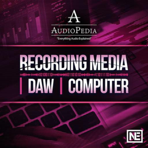 Recording Media 104