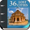 36 Lost Cities Of The World