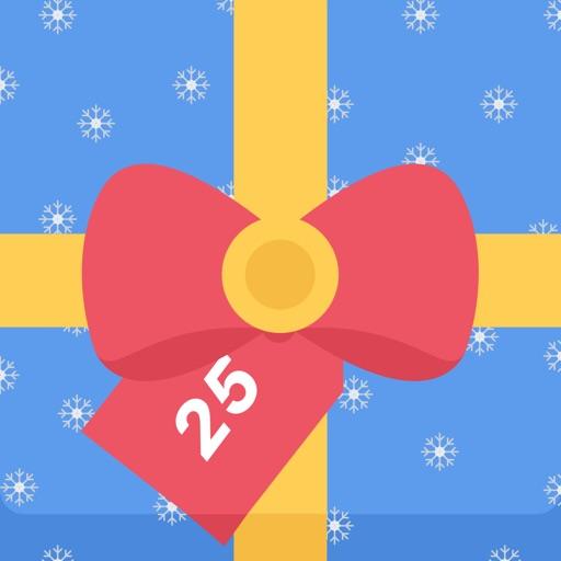 Advent Calendar 2017 Christmas