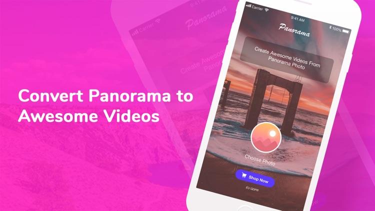 Magic Likes Panora to Videos