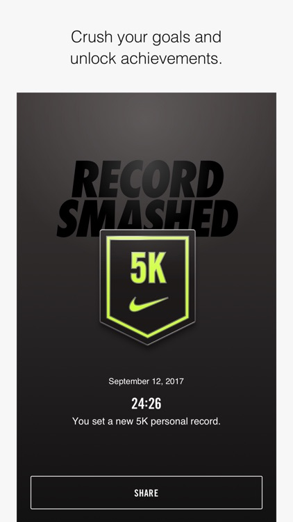 Nike+ Run Club screenshot-3