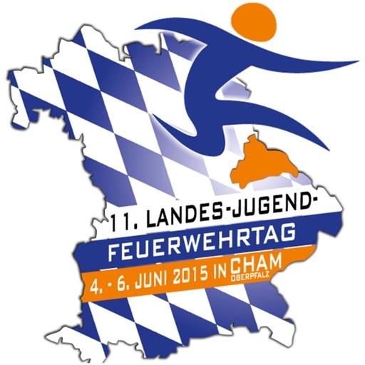 Landes-Jugendfeuerwehrtag 2015