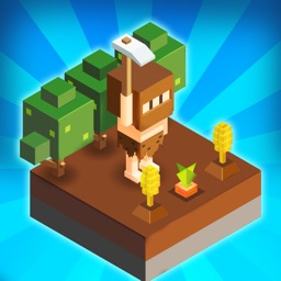 Island Kingdom - Pixel Farmer
