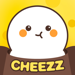 4.Cheezz-超不思議なライトノベル