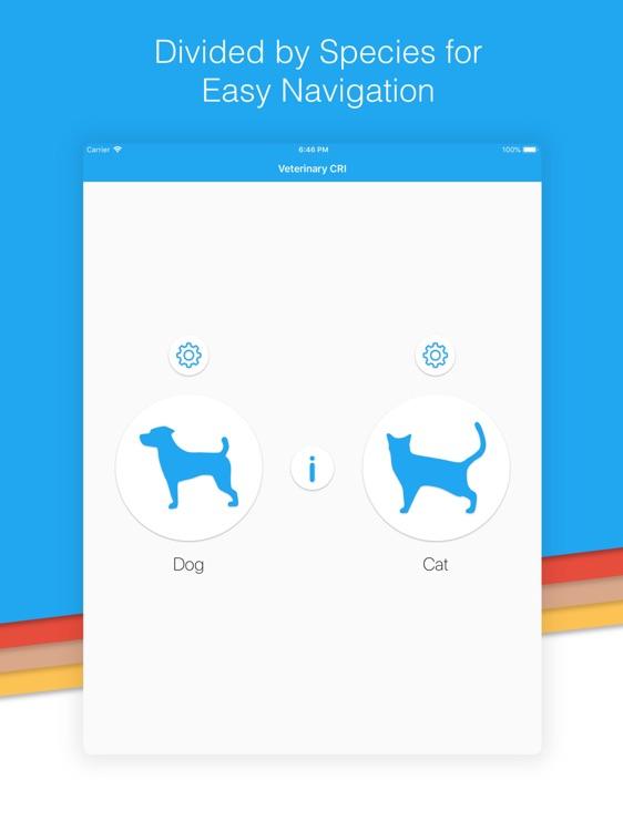Veterinary CRI Plus