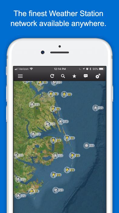 FishWeather Screenshot