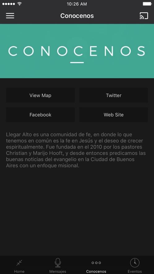 App 截图