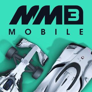 Motorsport Manager Mobile 3 app