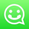 Stickers PRO for WhatsApp! - KISSAPP, S.L.