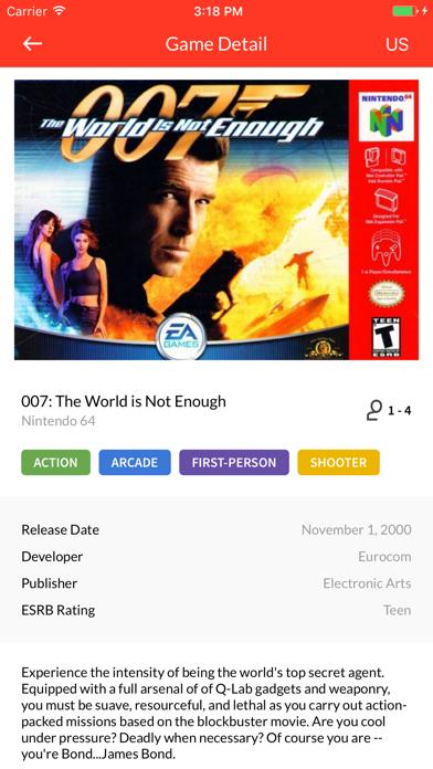 Banjo N64 screenshot four