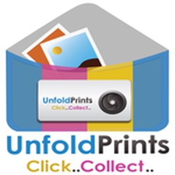 UnfoldPrints - Photos Printer