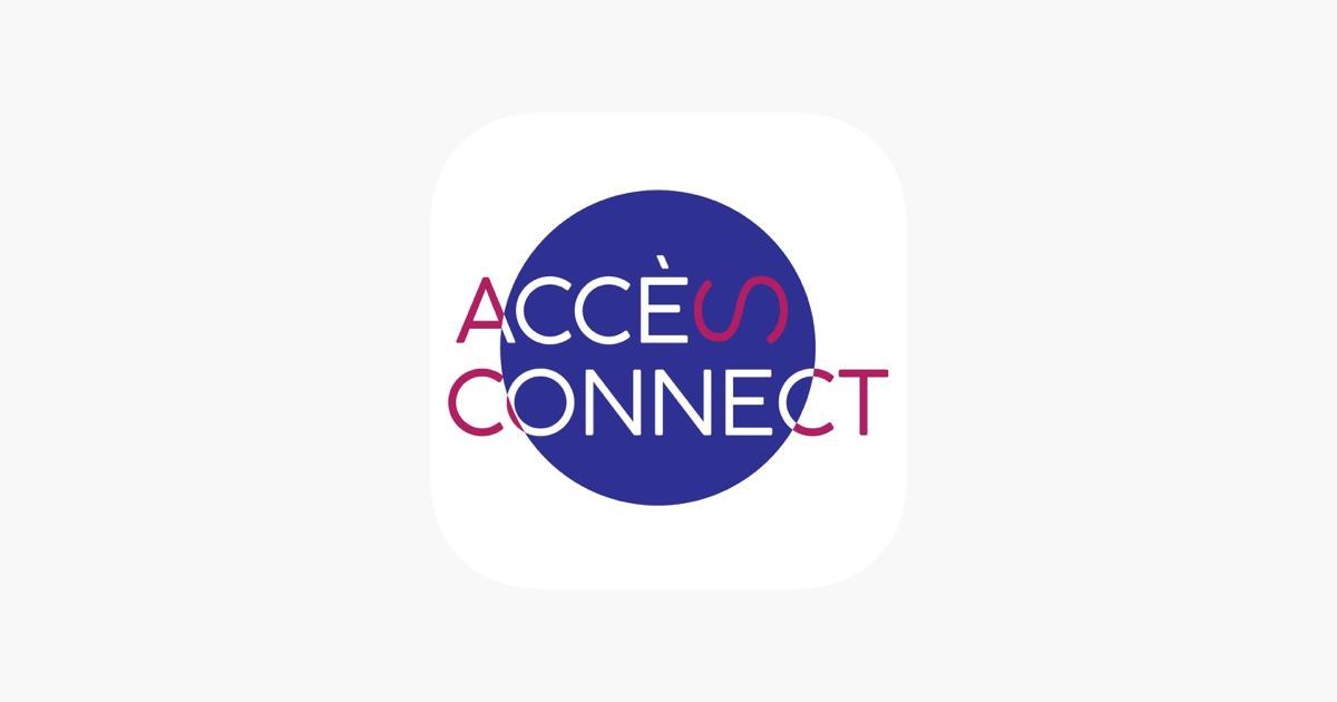 app store acces connect. Black Bedroom Furniture Sets. Home Design Ideas