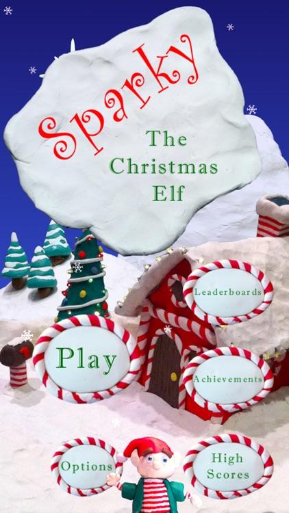 Sparky, The Christmas Elf screenshot-4